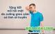 Tăng tiết mồ hôi mặt - Dấu hiệu chỉ điểm của cường giao cảm